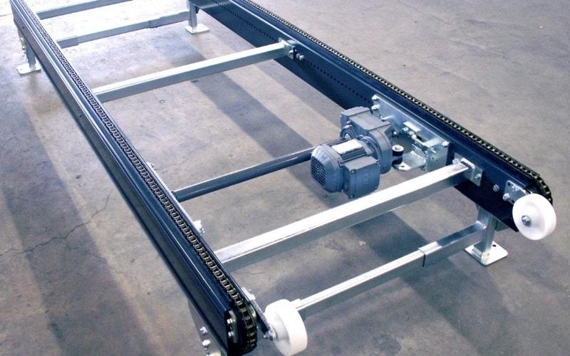 Виды цепей для конвейеров фольксваген транспортер тульская область